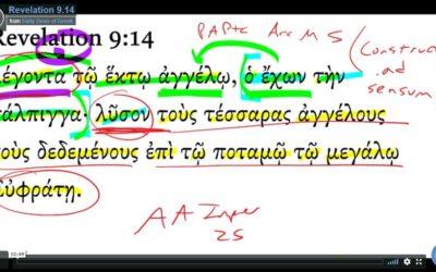 Revelation 9-14