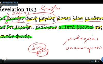 Revelation 10-3