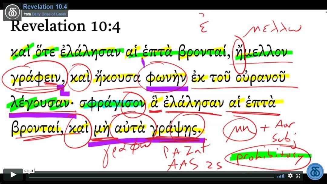 Revelation 10-4