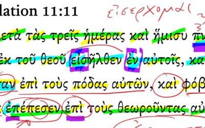 Revelation 11-11