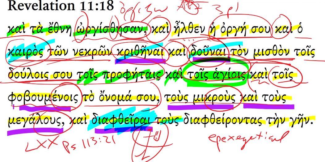 Revelation 11-18