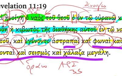 Revelation 11-19