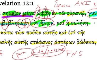 Revelation 12-1