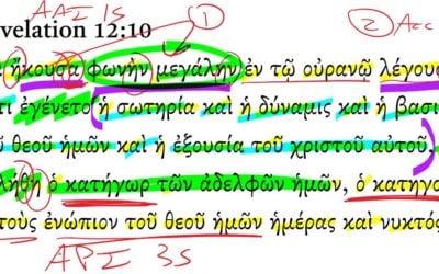 Revelation 12-10