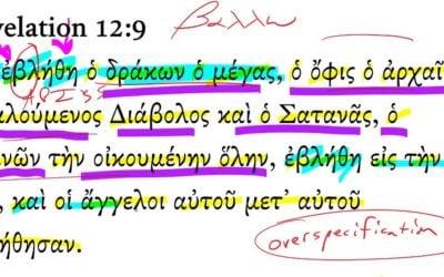 Revelation 12-9